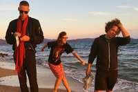 """""""Wir haben keine Grenzen"""" – Julian Knoth von der Band Die Nerven im Interview"""