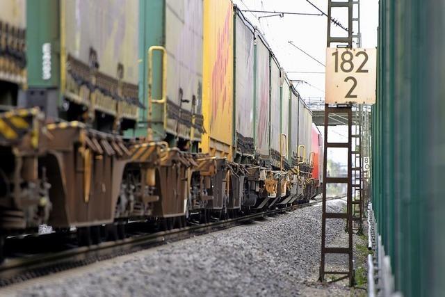 Streit um Zugzahlen ist beigelegt