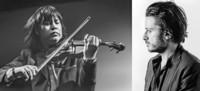 Violinvirtuose Elias David Moncado und Pianist Aimo Pagin gastieren in Fautenbach