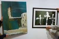Jury vom Kunstverein Schopfheim wählt Werke für Ausstellung in Wehr aus