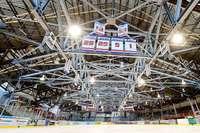Die Stadt steht in Sachen Eisstadion in der Pflicht