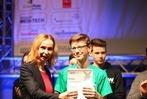Fotos: Das sind die Gewinner des Regionalwettbewerbs von Jugend forscht