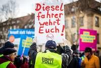Hoffnung für Diesel-Fahrer im Südwesten
