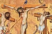 Johannes Fried glaubt nicht an Jesu Tod am Kreuz