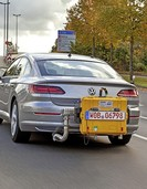 WLTP beschäftigt Autobauer weiter