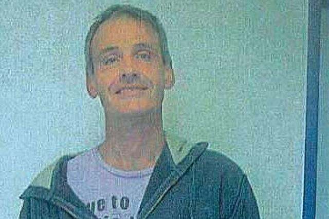 56-jähriger Mann aus Kenzingen wird vermisst