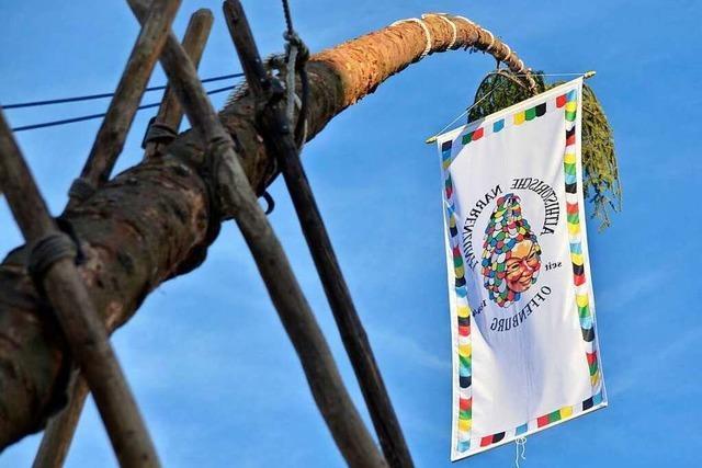 Fotos: Prächtiger Narrentag in Offenburg