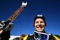 Florian Wilmsmann überzeugt beim Weltcup der Skicrosser am Feldberg