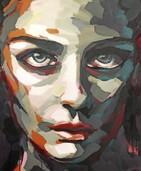 Porträts von Brigitta Loch und Tatjana Utz
