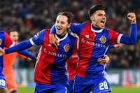 1:0 – Gegner Sion und den Elfmeterfluch besiegt