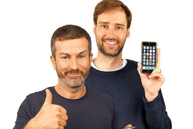Was Ihr Smartphone alles kann!