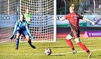 SC-Frauen deklassieren Bayer Leverkusen – Giulia Gwinn verlässt den SC