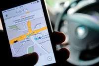 Scheuer will Fahrdienst-Markt öffnen – mehr Konkurrenz für Taxis