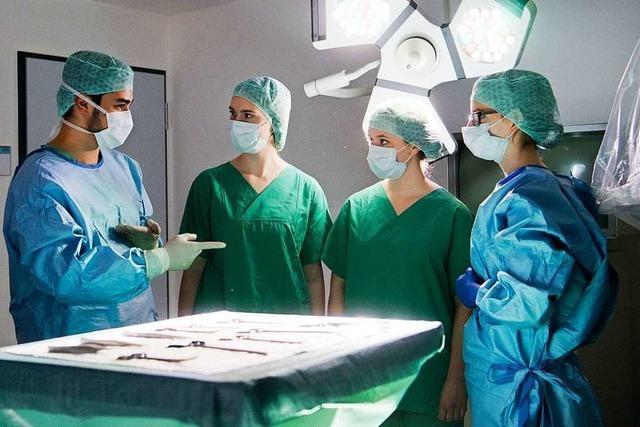 Freiburger Medizinstudierende belegen den ersten Platz beim Staatsexamen