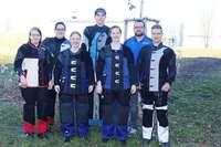Schützenverein Oberschopfheim: Aufstieg in die Zweite Liga