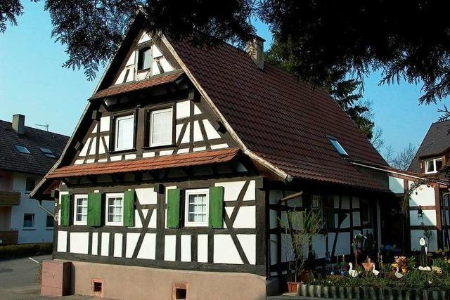 Wie soll Gundelfingen mit seinen historischen Gebäuden umgehen?