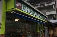 Gholam's Holzofenpizza hat einen neuen Betreiber