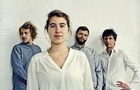 Lisbeth-Quartett im Lörracher Jazztone