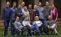 "Konzert ""Stabat Mater"" mit dem Ensemble Voces Suaves in Basel"