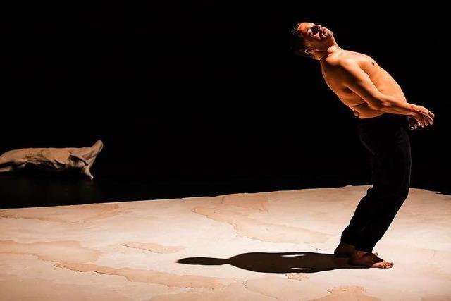 Dieser Choreograf tanzt für seinen Vater, der plötzlich verstorben ist