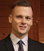 Florian Waßmer leitet Hauptamt