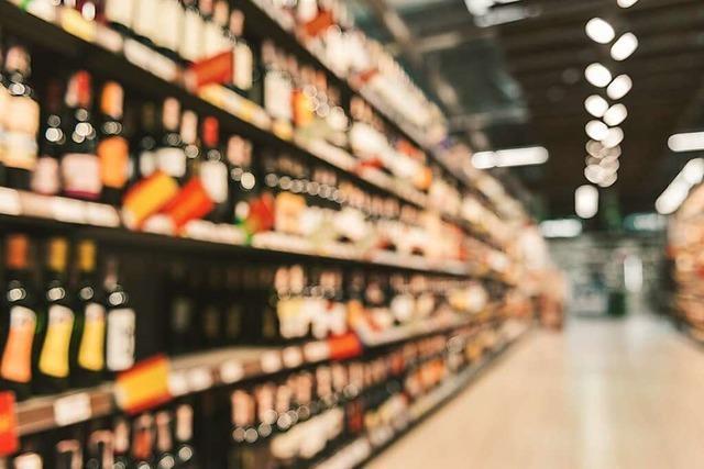 Supermarkträuber muss fünf Jahre und sieben Monate ins Gefängnis