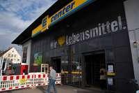 Müllheimer E-Center bereits seit Dienstag geschlossen