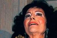 Die selbst ernannte Wunderheilerin Uriella wird 90