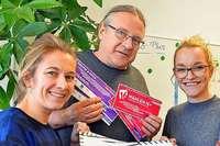 Jugendbüro besucht Schulklassen in Freiburg, um zur Kommunalwahl zu motivieren