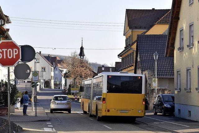 Anwohner klagen über mehr Verkehr