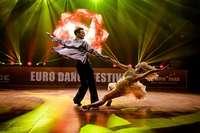 """fudder schenkt Dir Tickets für das """"Euro Dance Festival"""" im Europa-Park"""