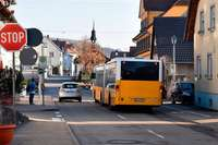 Anwohner wehren sich gegen den Schienenersatzverkehr der Breisgau-S-Bahn