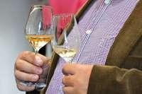 In Straßburg findet die größte Weinmesse der Region statt