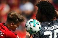 Liveticker zum Nachlesen: SC Freiburg – FC Augsburg 5:1