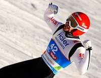 Markus Eisenbichler gewinnt Gold, Karl Geiger Silber bei der WM in Seefeld