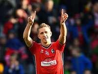 Fotos: Spektakuläres 5:1 gegen Augsburg sorgt für ersten SC-Sieg 2019