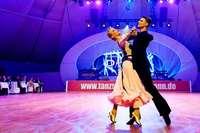 Tanz-Workshops, Shows und Party beim Euro Dance Festival im Europa-Park