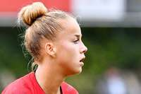 Giulia Gwinn wechselt zum FC Bayern