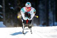 Martin Fleig aus Gundelfingen holt sein zweites WM-Gold in Kanada
