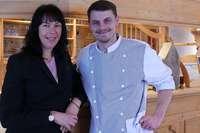 Bonndorfs Gastronomie wird belebt: Restaurant Lindenbuck öffnet wieder