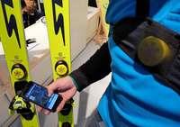 Ein fiktiver digitaler Skitag auf dem Berg der Zukunft