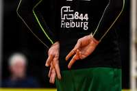 FT 1844 Freiburg wehrt sich gegen Vorwurf der Unfairness