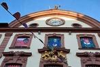 """Auch im Offenburger Rathaus ist der """"Schmutzige"""" ein hoher Feiertag"""