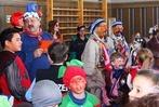 Fotos: Ausnahmezustand am Bildungszentrum Bonndorf