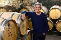 Winzer Clemens Lang vom Tuniberg leitet sein Weingut seit 34 Jahren