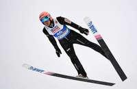 Dawid Kubacki springt von Platz 27 zu Gold bei der Nordischen Ski-WM – Stephan Leyhe aus Breitnau wird Sechster