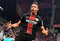 Lars Bender und Bellarabi fehlen Leverkusen gegen Freiburg