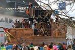 Fotos: Fasnetumzug in Buchenbach
