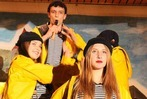 Fotos: Musik, Tanz und Sketche beim Zunftabend der Bleichheimer Zyndusse