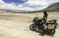 Lea Rieck stellt ihr Buch vor: Sag dem Abenteuer, ich komme